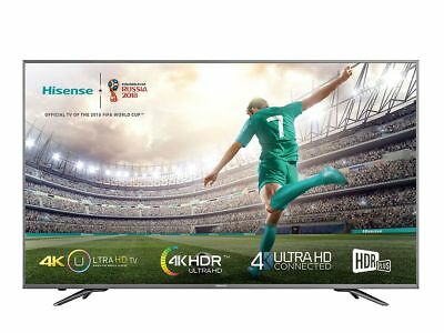 "Smart TV 4K HISENSE 75"" 75N5800 UHD STV WIFI"