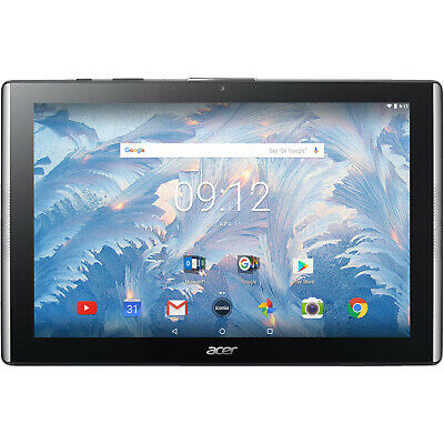 ACER Iconia One 10 (B3-A40), Tablet mit 10.1 Zoll, 32 GB, 2 GB RAM, Android™ 7.0