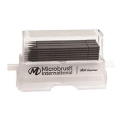 Microbrush MPX Microbrush X Extended Extra Thin Applicators Kit 100/Pk
