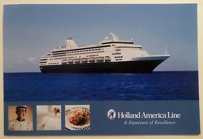 ms Statendam . Holland America Line HAL Cruise Ship Vessel Sea Boat Ocean Liner