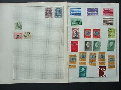 ESTATE: Netherlands Collection on Pages - Must Have!! (6813)