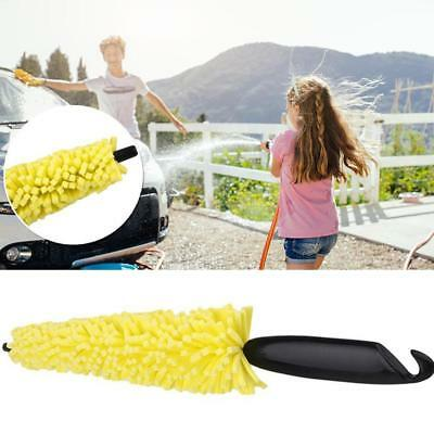 Useful Car Cleaning Wash Brush Dusting Tool Large Microfiber  Duster 28cm*5cm