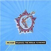 Frankie Goes to Hollywood - Reload! Frankie (The Whole 12 Inches, 2000) K53
