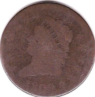 1809 Classic Head Large Cent (S-280)