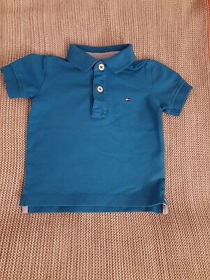 Tommy Hilfiger Polo Shirt Baby Boy 3-6 m
