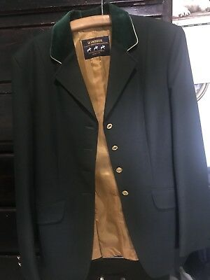 Windsor Apparel Horse Riding Jacket