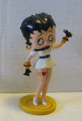 Collectible Betty Boop  Colectible Character Figure #4