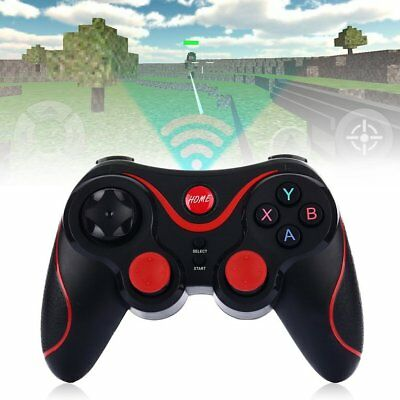 Bluetooth Gamepad Wireless Joystick Joypad Controller For Android Syst JK