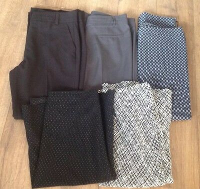 Bundle Of 5 Items Ideal For Work In Size 14