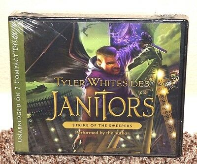New Heroes Of The Dustbin Janitors By Tyler Whitesides 4281