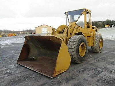 Cat 950 Used Farm Tractor Wheel Loader 4X4 Aritculating
