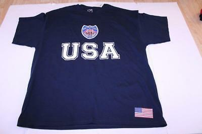 e60cace4f VINTAGE 1994 WORLD Cup Los Angeles USA sweat shirt size L soccer  94 ...