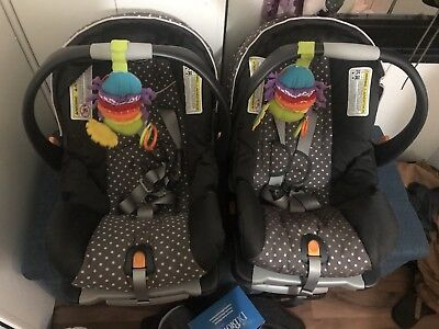 Chicco Keyfit 30 Infant Car Seat And Base Lilla Amazoncom Chicco