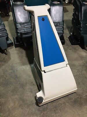 Kent Champion 28 Wide Area Upright Commercial Vacuum Cleaner Kc-200
