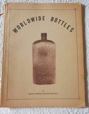 cc bottles ipg 2nd ed bottles identification and price guide