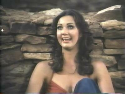Lynda Carter 8x10 Photo Picture Very Nice Fast Free Shipping #56