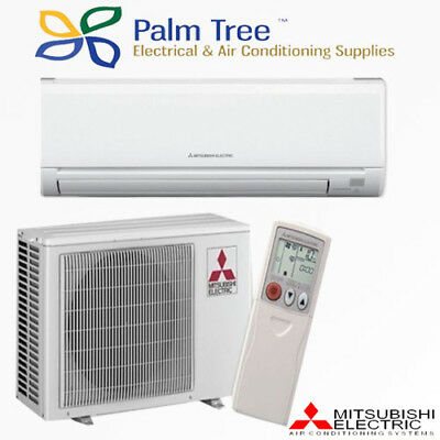 Mitsubishi Electric Air Conditioner MSZ-GE 7.1KW Supply only