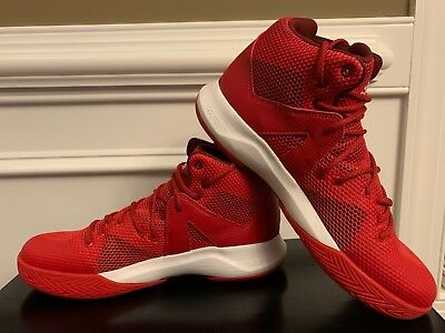 e966851ff73 ADIDAS CRAZY BOUNCE men basketball shoes sneakers NEW red white ...
