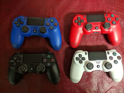 Official Playstation 4 Controller DualShock 4 Wireless Gamepad For Sony PS4