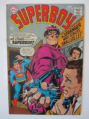Superboy 150 Fine-  (Combined Shipping) (See 12 Photos)