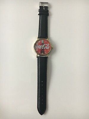 Coca Cola Armband Uhr Watch