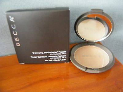 Becca Shimmering Skin Perfector Pressed Shade*Prosecco Pop* 6ml Boxed