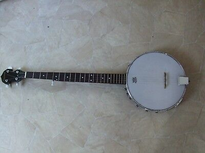 Tanglewood 5 string banjo  for restoration