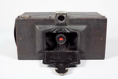 "Vintage ~ c1920 ~ ""Kodak"" ""No. 4 Panoram Model D/B"" Camera"