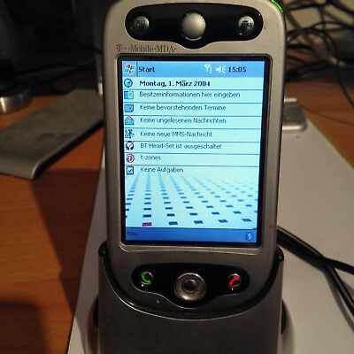 MDA Pocket PC II PDA Pocket PC