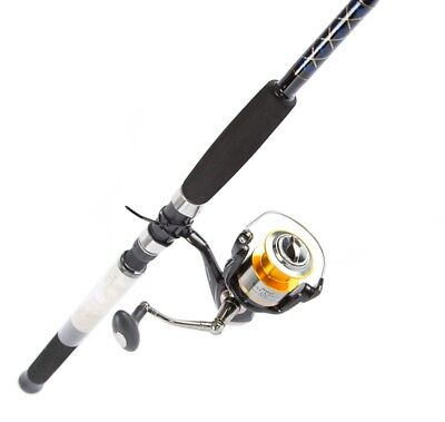Shakespeare Ugly Stik Balance 701 8-10kg Spin Combo