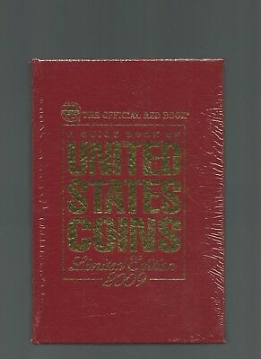 2009 LIMITED EDITION RED BOOK by R.S. YEOMAN