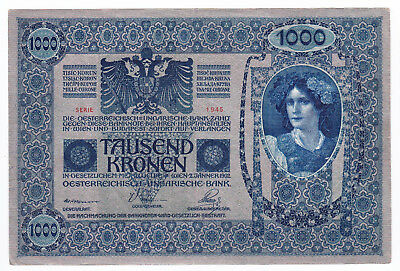 Currency Selection, Germany 1000 Marks