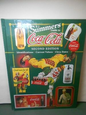 B.J. Summers Guide to Coca-Cola  Second Edition