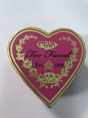 Too Faced Love Flush Sweethearts Blush Something About Berry