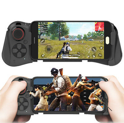 Mocute 058 Controller Gamepad Wireless Bluetooth Stretch For TV Box Mobile Phone