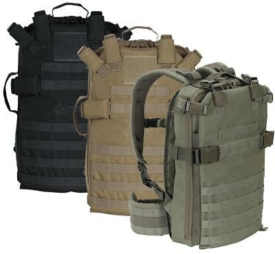 Voodoo Tactical 15-0144 Praetorian Rifle Pack Lite, Holds Your Gun and Gear