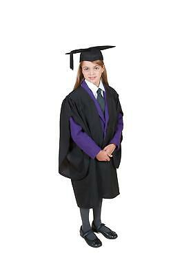 Childrens Graduation Gown Accessories Hatcap Only In Satin Finish