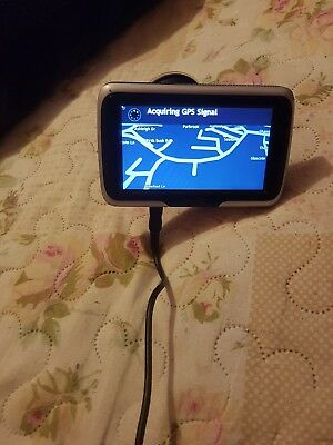 mio n255 GPS navigation system