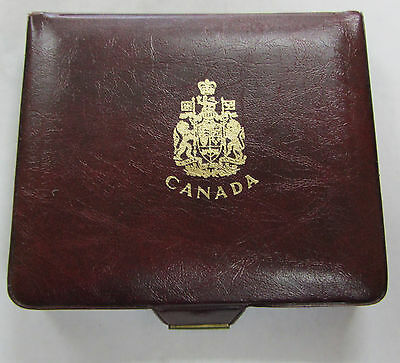 1978 Royal Canadian Mint • Double Penny • Uncirculated w/ Silver Dollar