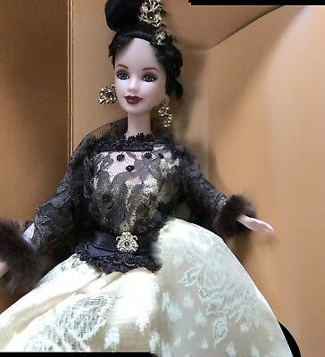 Barbie Oscar de la Renta Limited Edition Doll NEW