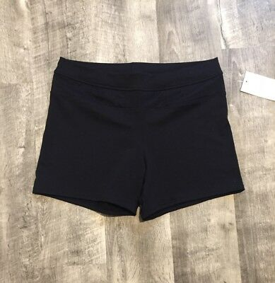 Capezio Ballet / Dance Shorts - NEW - adult Large