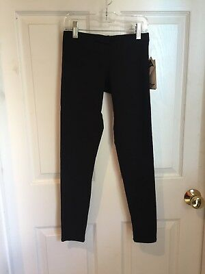 Capezio Low Rise Ankle Legging - NEW - adult Extra Small