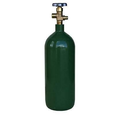 20 cf welding cylinder tank for Oxygen w/ free shipping
