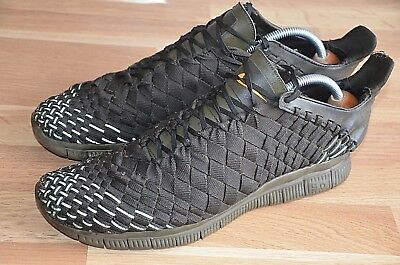 check out 3eb84 06d70 NIKE Free 5,0 Sport Turn Luxus Schuhe Lauf Sneakers Freizeit Gr 47-48