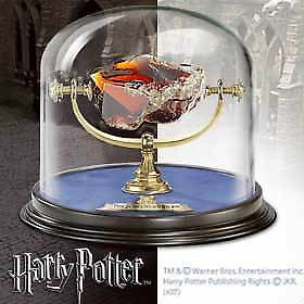 Harry Potter Sorcerer's Stone - Pietra Filosofale Replica 7386 NOBLE COLLECTIONS