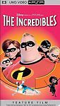 The Incredibles [UMD for PSP]