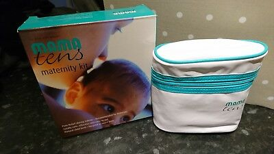 Mama Tens Machine Labour/birth/birthing/pregnant/pregnancy/maternity/pain Relief