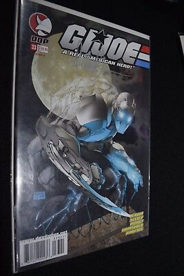 Image DDP G.I. Joe Vol 2 21 2004 signed Michael Turner