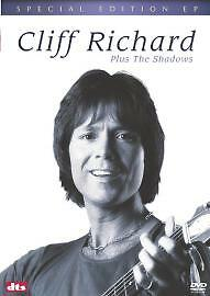 Cliff richard & the shadows cd: summer holiday limited special.