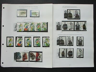 ESTATE: Australian Collection on Pages Part 2 - Must Have!! (6974)